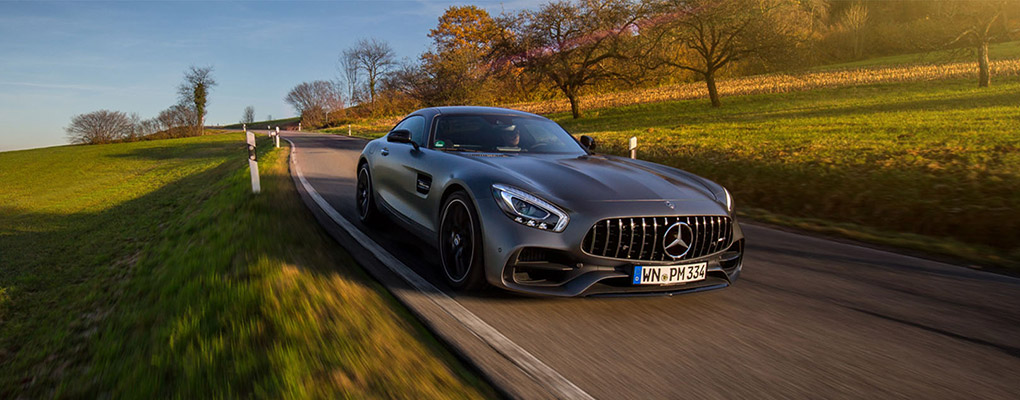 Чип тюнинг Performmaster Mercedes-Benz AMG GT GTS M178