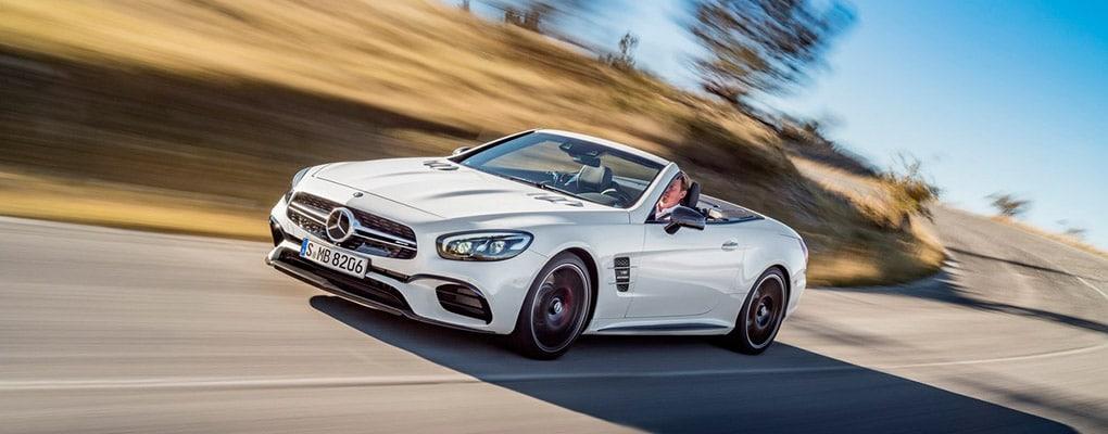 Чип тюнинг Performmaster Mercedes-Benz SL63 AMG R231