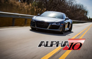 Alpha Performance Audi R8 Alpha 10