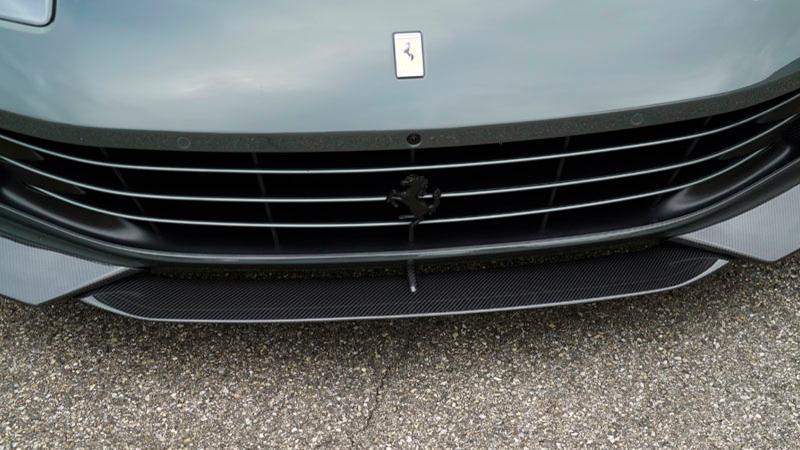 Novitec Ferrari GTC4 Lusso Aero Front Diffusor