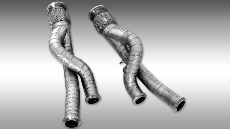 Catless Pipes
