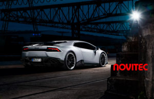 Lamborghini LP610-4 Huracan Novitec