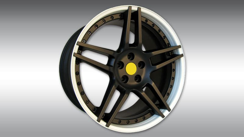 Wheels NF3 Custom