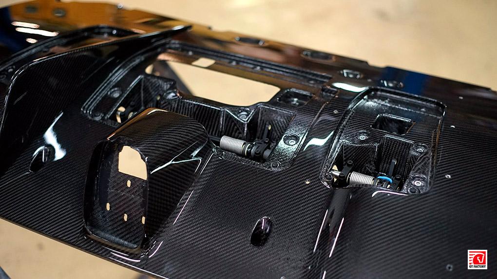 Тюнинг Ferrari 488 Spider Novitec iPE