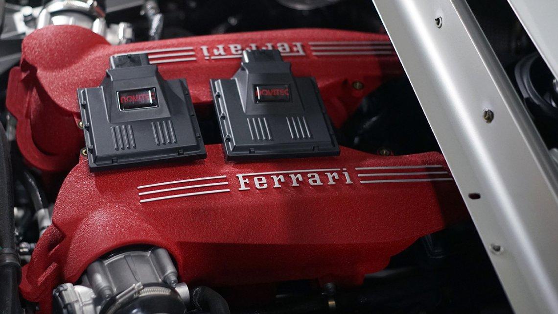 Продажа и установка компонентов двигателя в Москве