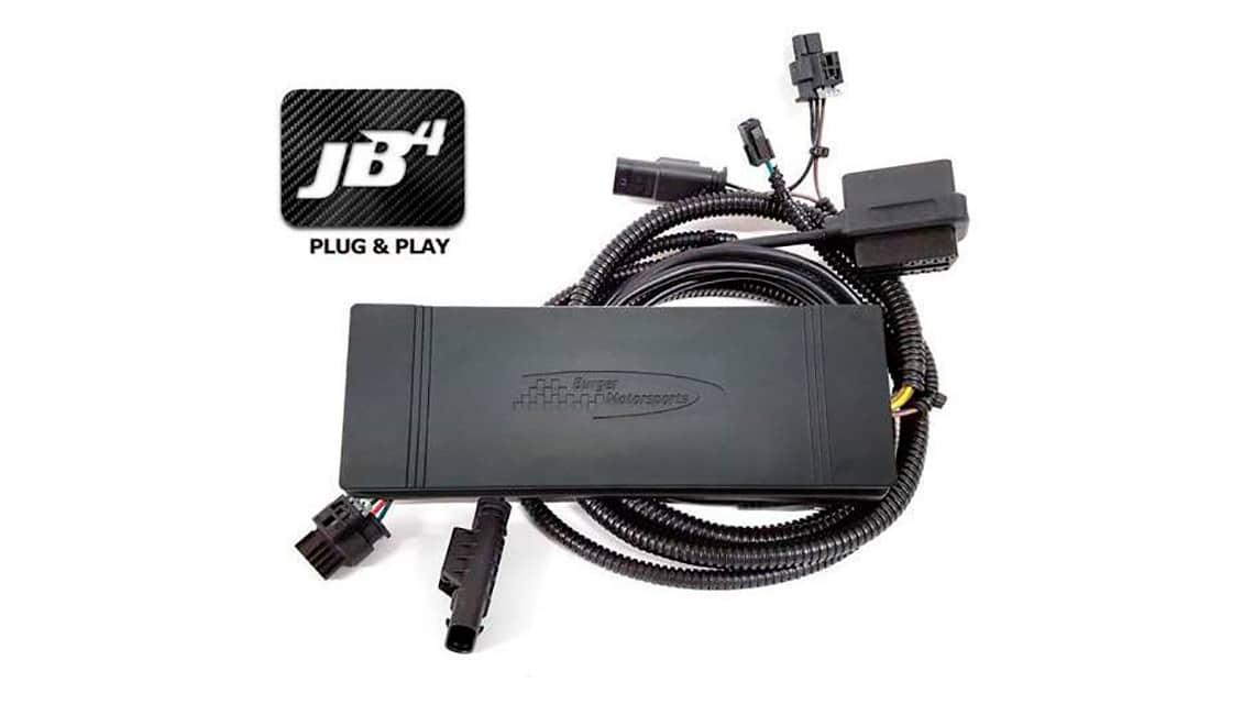 Duell AG MINI JB4 B48