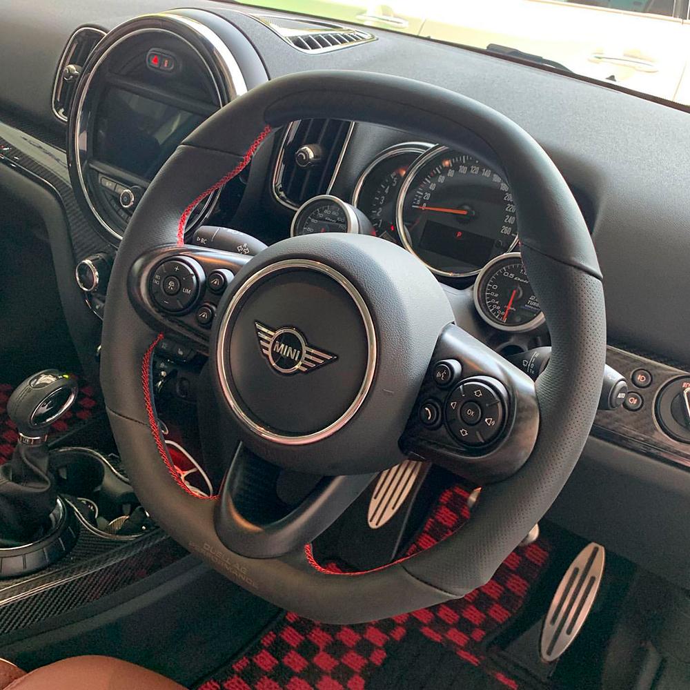 Duell AG MINI F60 JCW Countryman Руль